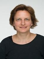 Dr. Claudia Roch