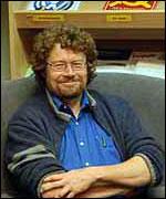 Prof. Dr. Elmar Schenkel